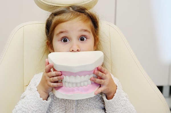 What Is A Good Age For Early Orthodontic Treatment?